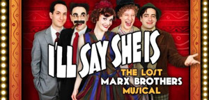 I'LL SAY SHE IS Opened 92 Years Ago Today; Revival to Begin May 28 Off-Broadway