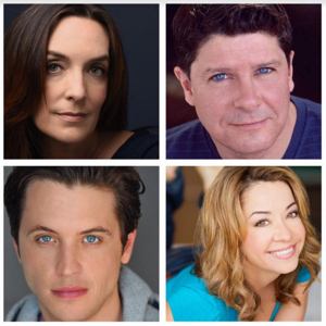 Julia Murney to Star in GYPSY at Cape Playhouse; Additional Star Casting Announced