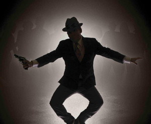 CAGNEY The Musical Celebrates James Cagney's Birthday with New Block of Tickets on Sale