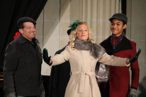 BWW Review: Servant Stage Brings JOY TO THE WORLD at The Trust