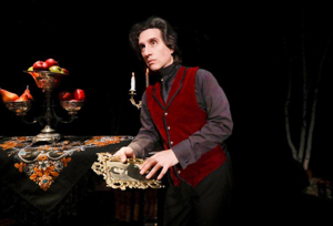 Hershey Felder to Return to Hartford Stage in OUR GREAT TCHAIKOVSKY