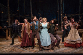 BWW Review: THE BALLAD OF LITTLE JO at TRT is Enthralling Musical Theater