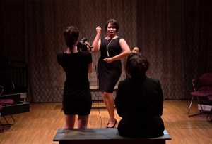 BWW Review: DAYS OF ATONEMENT: The Strength of Sisterhood