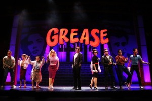 BWW Review: North Carolina Theatre's GREASE
