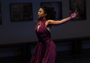 Ross Dance Company to Present 2017 PRAISE DANCE CONCERT at Kala Art Institute