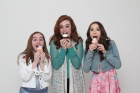Cast Announced for PEACE, LOVE AND CUPCAKES: THE MUSICAL at NYMF