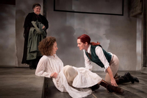 BWW Review: KING ELIZABETH Rules Triumphant at The Gamm