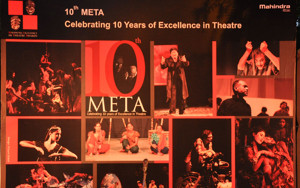 11th Annual Mahindra Excellence in Theatre Awards (META) Nominees Are Announced!