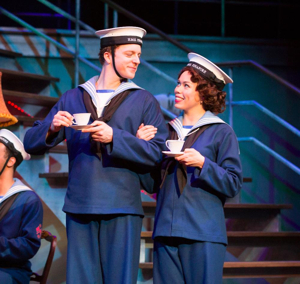 BWW Review: Stratford Festival's HMS PINAFORE Hits the High Seas, High Notes, and High Marks