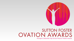 6th Annual Sutton Foster Ovation Award Winners Announced