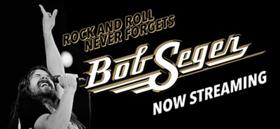 Bob Seger Iconic Catalog Makes Streaming Debut Today