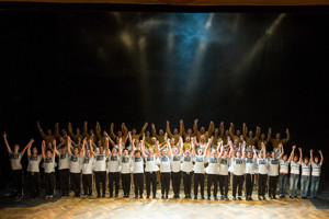 BILLY ELLIOT's Final Performance to Support East Durham Trust