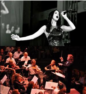 Jason C. Tramm To Conduct Oltenia Philharmonic Symphony, Featuring Soloist Veronica Iovan, Dec. 21-23