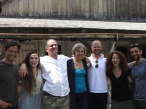Dorset Theatre Festival to Presnet Paul Rudnick's I HATE HAMLET, 8/20-9/5