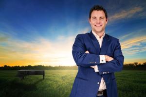 SCERA to Host Free Evening with Jason Hewlett, 9/6
