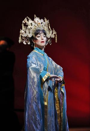 BWW Previews: San Diego Opera Announces 2017-18 Season