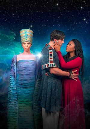 BWW Review: AIDA Basks In The Glow Of A Trio Of Towering Performances