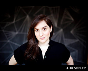 Playwright Alix Sobler Wins 2015 Canadian Playwriting Competition