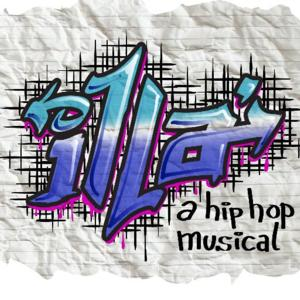 NYMF to Present Readings of iLLA: A NEW HIP HOP MUSICAL, 7/20 & 23