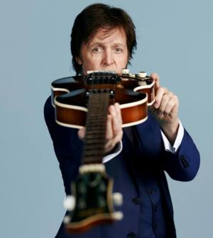 Paul McCartney to Bring 'Out There' Tour to Joe Louis Arena, 10/21