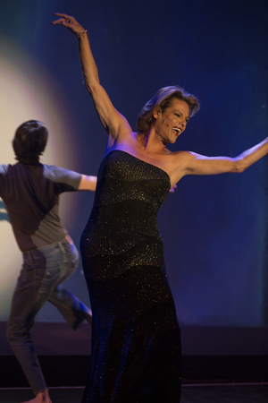 BWW Review: Alexandra Billings Musically Shares Intimate Details of her Gender Transformation in S/HE & ME