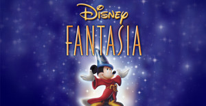 Disney's FANTASIA in Concert at NJPAC Set for 2/19