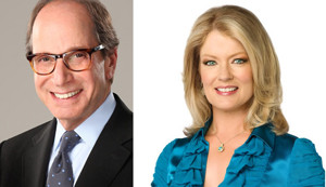 Mary Hart and Harry Friedman to Receive Lifetime Achievement Award at Daytime Emmys