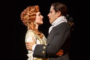 Review Roundup: AMAZING GRACE Opens on Broadway - All the Reviews!
