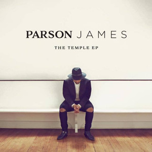 Image result for The Temple EP - Parson James