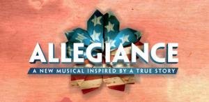 Broadway's ALLEGIANCE Announces Partnership with Educational Program 'Inspire Change'