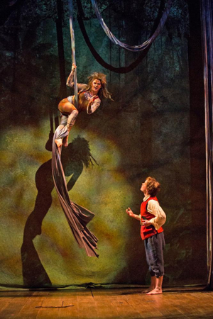 BWW Review: TREASURE ISLAND at the Stratford Festival is a Treasure Indeed