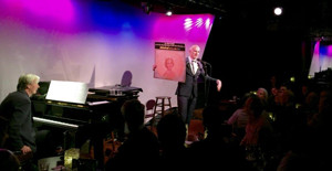 BWW Review: Jeff Macauley Revives Inspired, Humorous and Heartfelt Tribute to DINAH SHORE in New York Cabaret's Greatest Hits at Metropolitan Room