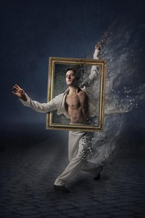 BWW Preview: Milwaukee Ballet's World Premiere  Introduces Decadent, 'Wilde' DORIAN GRAY