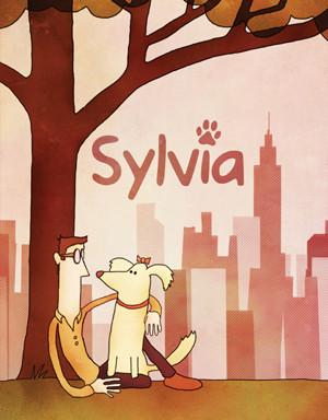 Hunter Foster and Jennifer Cody Lead Doggy Comedy SYLVIA, Opening Tonight at Geva Theatre Center