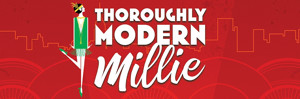 Taylor Quick, Loretta Ables Sayre to Lead Goodspeed's THOROUGHLY MODERN MILLIE; Cast Announced!