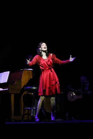 Amy Oestreicher to Bring One-Woman Musical GUTLESS & GRATEFUL Back to NYC