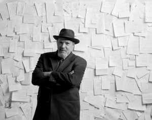 Patti Hartigan to Write First Major August Wilson Biography