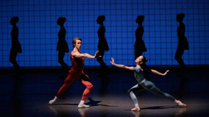 BWW Review: NEW YORK CITY BALLET Offers a Win-Win with a Balanchine and Robbins Double Bill