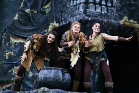 BWW Review: MACBETH at HSC and Central PA's Shakespeare Season