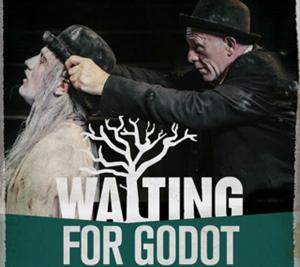 WAITING FOR GODOT Returning to Smock Alley Theatre