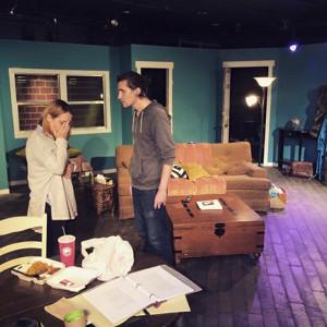 BWW Interview: Kelsey McMillan and Jo Ganner Talk Firecracker Productions' BELLEVILLE