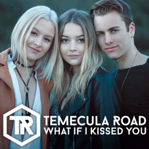 Country Music Trio Temecula Road Premiere Music Video for First Single 'What If I Kissed You'