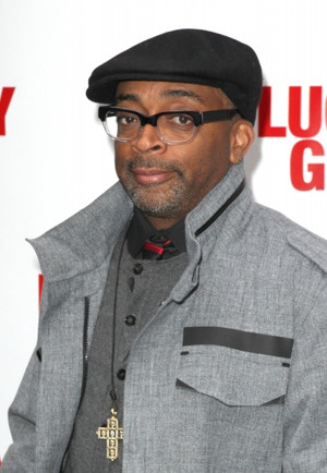 Netflix Greenlights Spike Lee's SHE'S GOTTA HAVE IT to Series