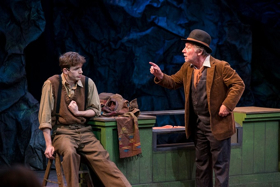 BWW Review: EPAC Strikes Gold with CRIPPLE OF INISHMAAN