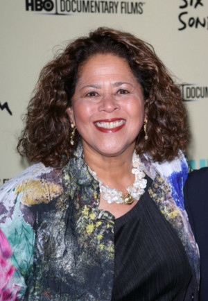 AUDIO: Anna Deavere Smith Talks of America's New Oral History of Gun Violence and The Black Lives Matter Movement