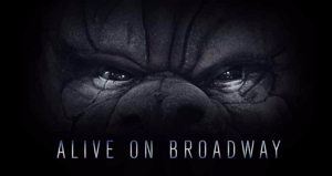 KING KONG to Open on Broadway Next Year