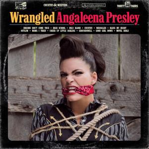 Angaleena Presley Delivers New Album 'Wrangled' Today