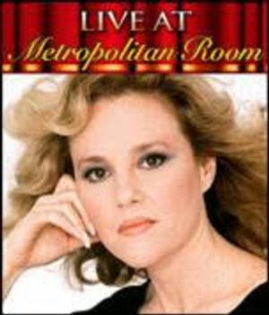 Copeland, Willison, Harada, Rice & Leritz Set for Madeline Kahn Show at Metropolitan Room, 9/12