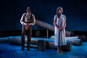 BWW Review: MARY'S WEDDING Fails to Strike an Emotional Chord, at Portland Center Stage