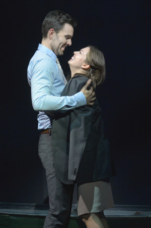 BWW Review: LAST FIVE YEARS at ACT